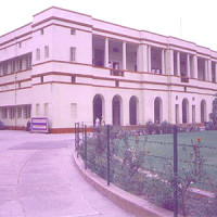 Lady Irwin Senior Secondary School